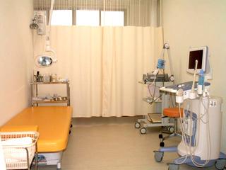 第3診察室